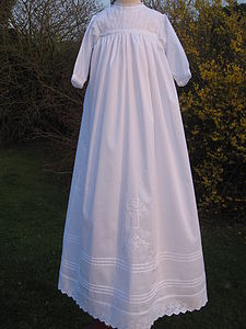 Christening Gown 'Ruth'