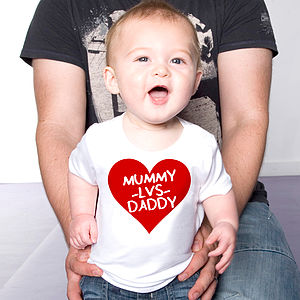 Love Baby T Shirt - t-shirts & tops