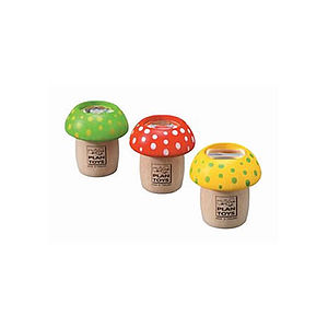Eco Friendly Wooden Toadstool Kaleidoscope - toys & games