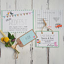 Wedfest Wedding Stationery Range