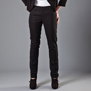 Isisa Basic Tailored Trousers