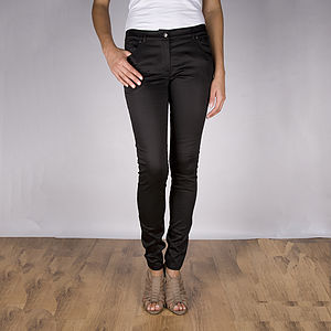 Skinny Stretch Jeans - trousers & leggings