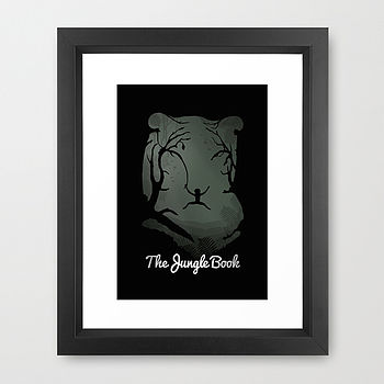 The Jungle Book Print