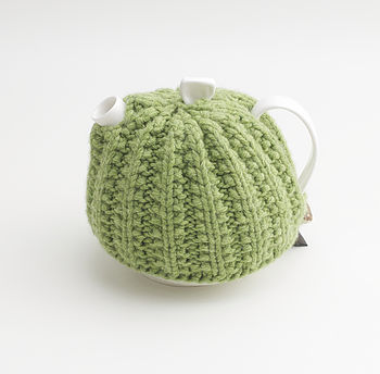 Cosy Bone China Teapot