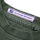Sew In Nametapes, School Clothing Labels