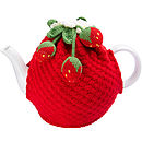 Brigette Knitted Tea Cosy