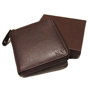 Westbourne: Leather Wallets - wallets & money clips