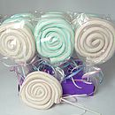 Whirly Mallow Lolly