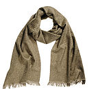 Men's Cashmere Silk Scarves