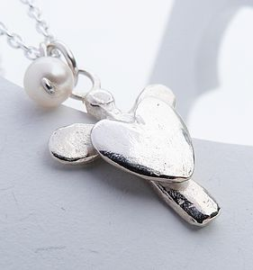 Angelheart Necklace