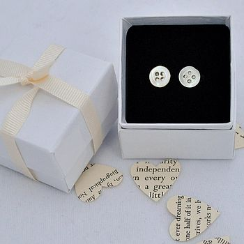 Gorgeous Gift or Wedding Favour
