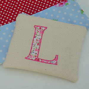 Personalised Child's Coin Purse - bags, purses & wallets