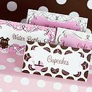 Pink Baby Shower Party Kit