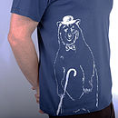 Disguise Bear T Shirt