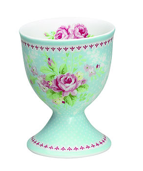 Porcelain Amy Egg Cup