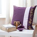 Meadowbank Cushion