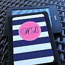Personalised Initial Case For Kindle