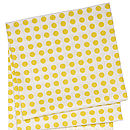 London Tablecloth Maize