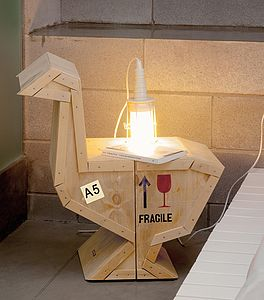 Goose Storage Cabinet - furniture