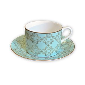 Secret Image 44 Gatti Coffee Cup And Saucer