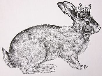 Royal Bunny