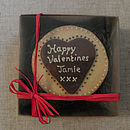 Thumb personalised valentine s giant shortbread