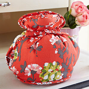 Lauren Tea Cosy - tea & coffee cosies