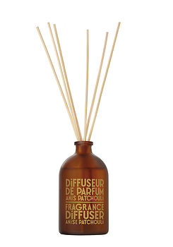 Anise Patchouli Fragrance Diffuser