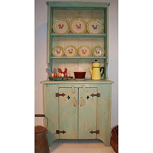 Pine Dresser - furniture