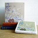 Mother's Day Songthrush Gift Set