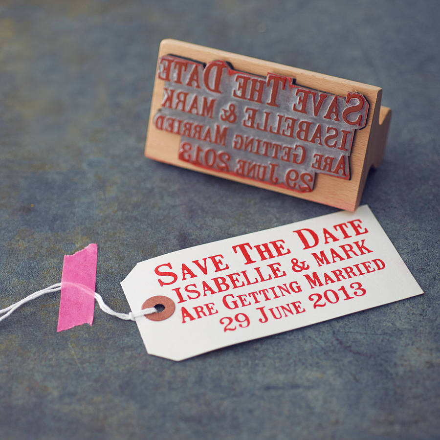 Save the date stamp in Sydney