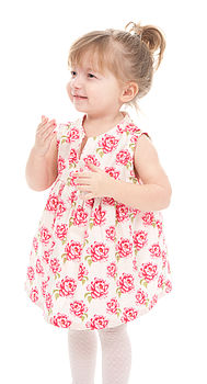Smock Dorset Dress Top