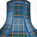 Turnberry Fabric Lampshade