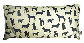 Park Life Dog Cushion