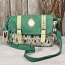 Once Upon A Time Snow White Satchel Bag