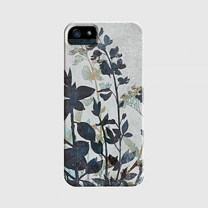 Undergrowth Case For IPhone - view all for her