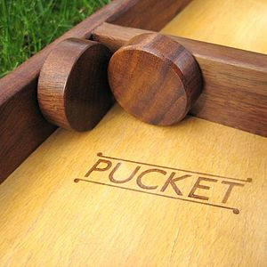 Pucket Game - traditional toys & games