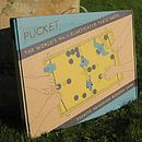 Pucket Game