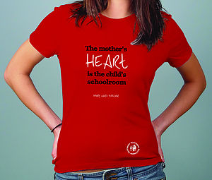 Women's Beecher Slogan T Shirt - women's fashion