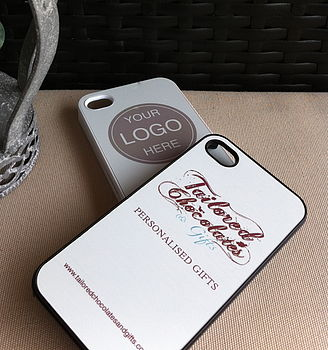 Promotional IPhone Case