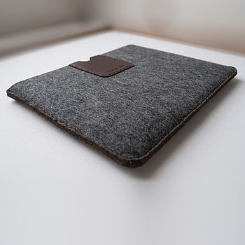 Wool Sleeve For iPad / iPad Air
