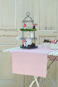 Petra Table Runner