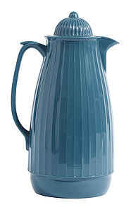 1930s Design Thermos Jug - dining room