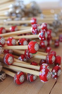 Hand Made Knitting Needles - shop by price