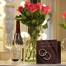 Personalised Wedding CD