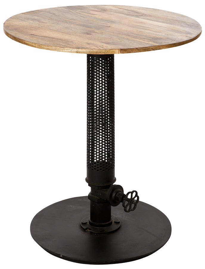 jodin elevate industrial style high table by reason season  : originaljodin elevate from www.notonthehighstreet.com size 688 x 900 jpeg 48kB