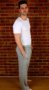 Men's Jogging Bottom Lounge Pants - nightwear
