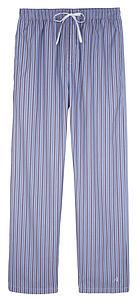 Men's Egyptian Cotton Pyjama Bottoms