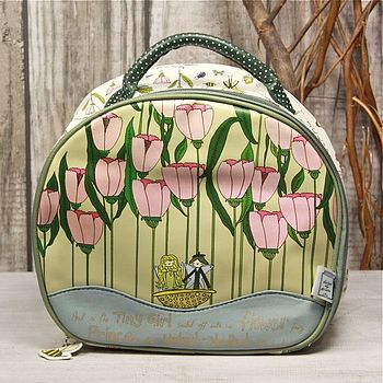 Once Upon A Time Thumbelina Vanity Bag