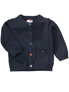 David Newborn Cardigan - knitwear